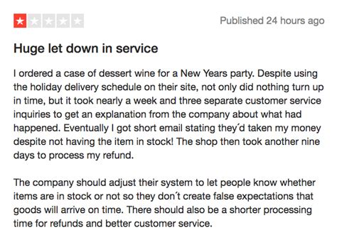8 Tips For Writing Great Customer Reviews Trustpilot