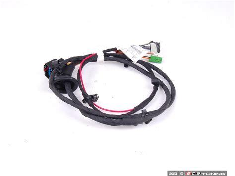 Merc Wiring Harnes by Genuine Mercedes 1644401539 Trailer Hitch Wiring