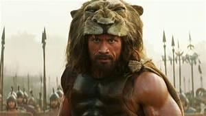 Hercules Review - IGN