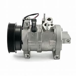 Car Electric Ac Air Compressor Rl596492ad