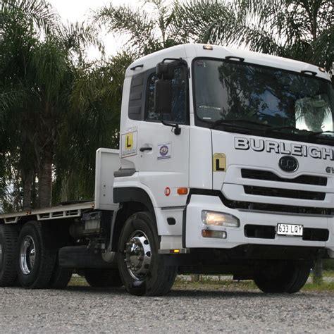 rigid heavy truck licence holder opportunities job