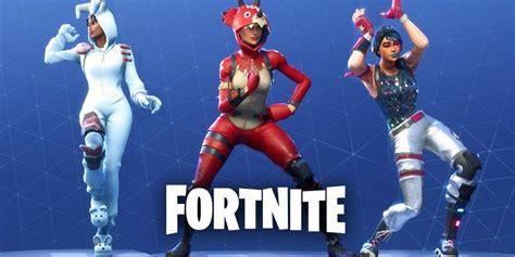 fortnite battle royale filtradas las nuevas skins
