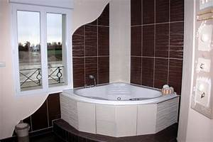amenagement salle de bain troyes aube systeme d de With salle de bain avec baignoire d angle