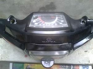 Sambal Bawang Kang Adi  Tentang Honda  2  Dari Astrea 700
