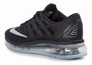 Air Max 2016 Enfant : nike air max 2016 junior noire chaussures chaussures ~ Dailycaller-alerts.com Idées de Décoration