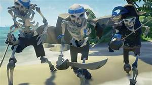 Sea Of Thieves Review Pirate Pals Forced To Float Their
