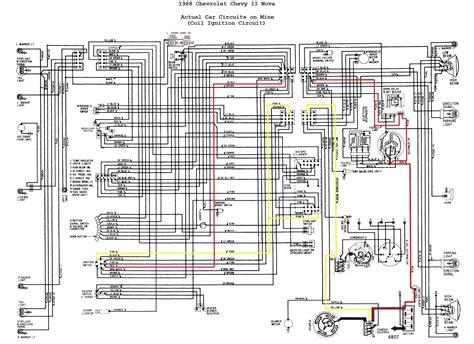 Coronet Wiring Diagram