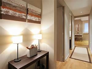 Meuble Long Couloir