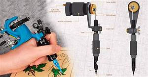 Rotary Vs  Coil Tattoo Machine