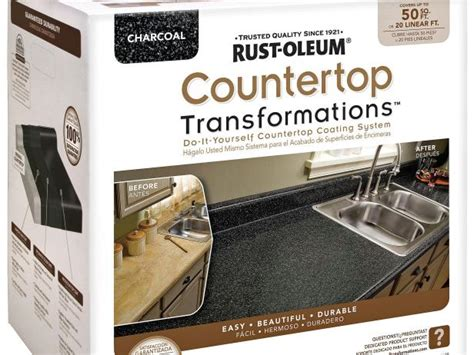 redo countertops kit how to paint laminate kitchen countertops diy