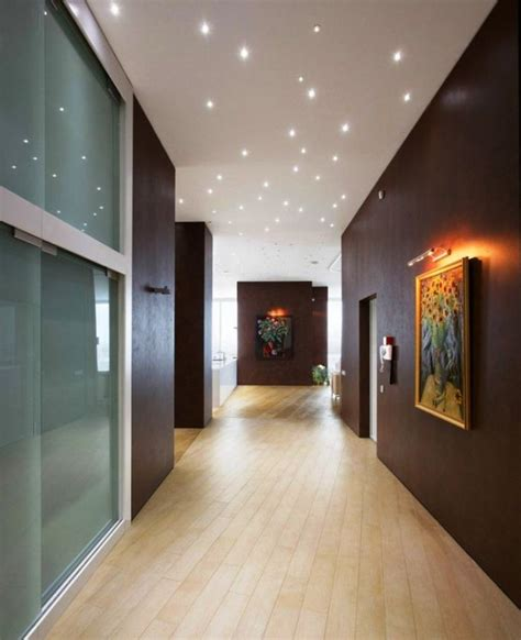 10 hallway lighting design ideas rilane