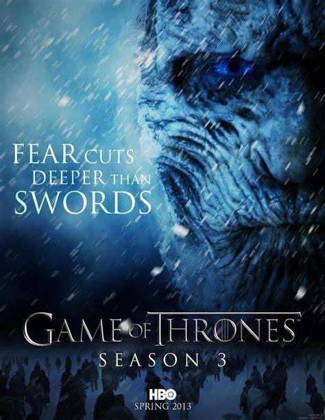 Sostų karai (3 Sezonas) / Game Of Thrones (Season 3) (2013 ...