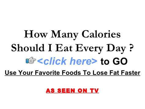 How Many Should You Go Back On A Resume by How Many Calories Should I Eat Every Day
