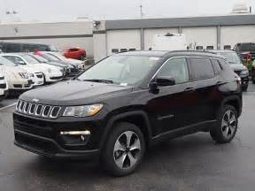 2017 Jeep Compass Latitude For Sale Youngstown Oh 2 4 4