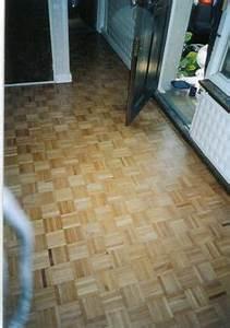 sanding parquet floor in http wwwclassicparquetco With vitrification parquet mat