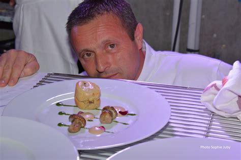 emploi chef de cuisine bordeaux nicolas masse thierry renou duo de chefs pour le banquet vert de bordeaux so