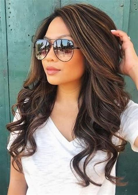 30+ Amazing Long Hairstyles Ideas You Must Try Right Now
