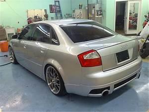 Audi A4 2003 : 2003 audi a4 body kit 2003 a4 johnywheels ~ Medecine-chirurgie-esthetiques.com Avis de Voitures