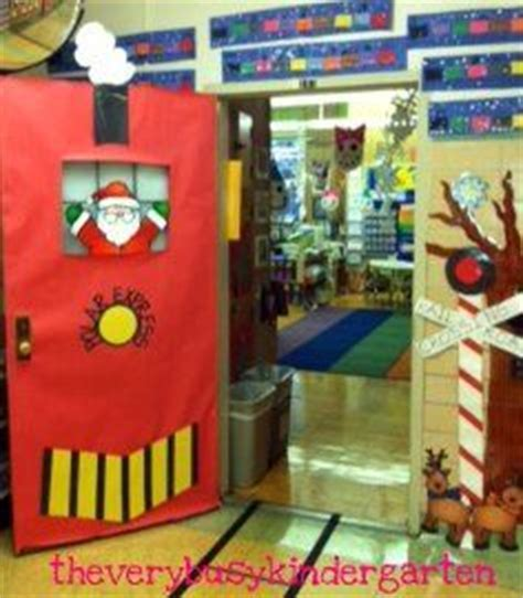 Polar Express Door Decorating Ideas by 1000 Images About Polar Express On The Polar
