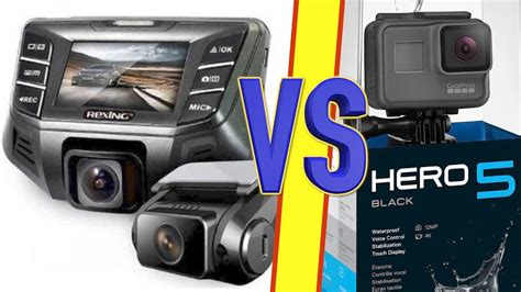 used gopro gopro vs dashcam can you use a gopro as a dashcam doovi