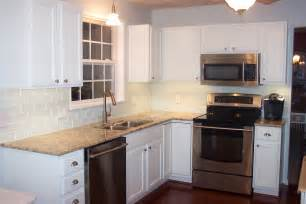 backsplash for white kitchen kitchen backsplash subway tile home design inside