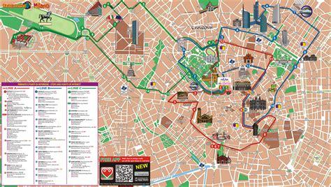 Ufficio Turistico Barcellona by Autob 250 S Tur 237 Stico De Mil 225 N Disfruta Mil 225 N