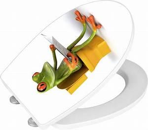 Wc Sitz Acryl Absenkautomatik : wenko wc sitz hochglanz acryl frog news absenkautomatik fix clip hygiene befestigung online ~ Bigdaddyawards.com Haus und Dekorationen