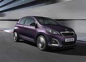 Peugeot Rdv : peugeot 108 3 portes grand est automobiles grand est automobiles ~ Dode.kayakingforconservation.com Idées de Décoration