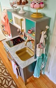 Ikea Duktig Hack : ikea mini kitchen makeover hack visual vocabularie ~ Eleganceandgraceweddings.com Haus und Dekorationen