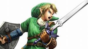 Unsheathe the Master Sword to Open This Zelda Art Book ...