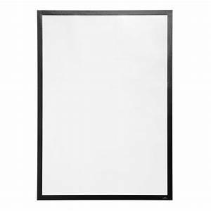 Cadre 70 X 100 : durable cadre duraframe poster 70 x 100 cm noir 4992 01 ~ Dailycaller-alerts.com Idées de Décoration