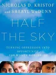 'Half the Sky' author Nicholas Kristof to speak at ...