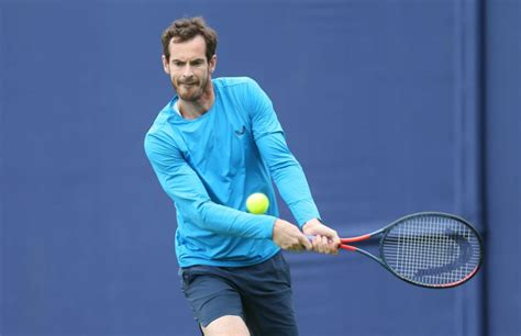 From a sporting family, his brother jamie has a grand slam doubles title to his credit and formed a doubles pairing with andy in beijing, whilst his mother won multiple scottish. Andy Murray Queen's comeback: Hip expert warns of 'very ...