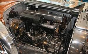 Power Cars  Rolls