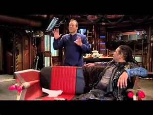 Red Dwarf X Teaser 7 - 'The ship is alive with the sound ...