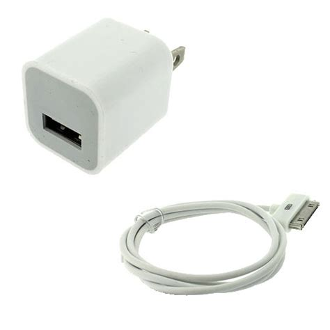 iphone 4s charger usb wall home charger cable for iphone 4s 4 3gs 3g 2g