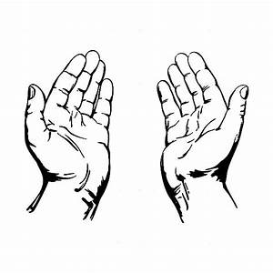 Ceyaxi hol es praying hands clip art free download ...