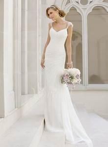 robe blanche ceremonie civile With robe de soirée izidress
