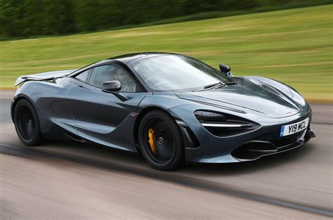 Mclaren Picture by Mclaren 720s Review 2019 Autocar