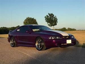 1998 Ford Mustang GT for Sale | ClassicCars.com | CC-1111943
