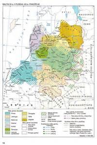 Baltic Crusades Map