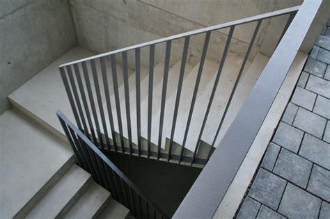Treppengelaender Reparieren Schoen Und Sicher by Treppengel 228 Nder Bernhard Krismer Ag Wallisellen