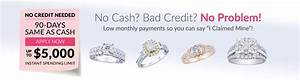 cute diamond rings on finance no credit check engagement With no credit check wedding ring financing