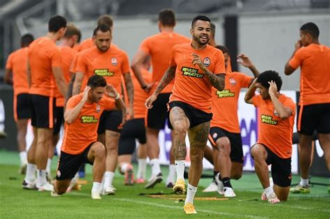 What channel is Shakhtar Donetsk vs Real Madrid? Live ...