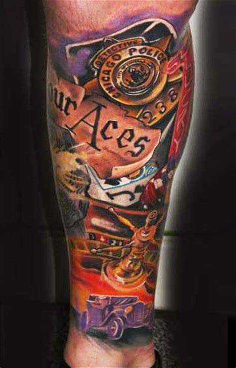 images  casino tattoo  pinterest cards