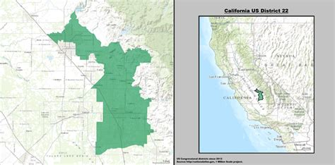 California's 22nd Congressional District