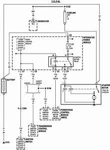 2001 Caravan Wiring Diagram Ignition