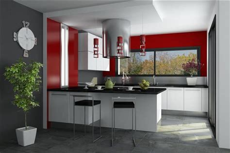 ma cuisine maison comment bien choisir ma peinture ma décoration maison