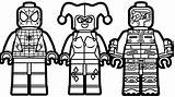 Lego Coloring Lesson Printables Toy Games sketch template