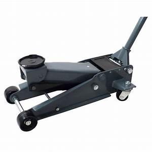 Cric Hydraulique Voiture : cric hydraulique 2 5 tonnes rouleur d 39 atelier precision ~ Dode.kayakingforconservation.com Idées de Décoration